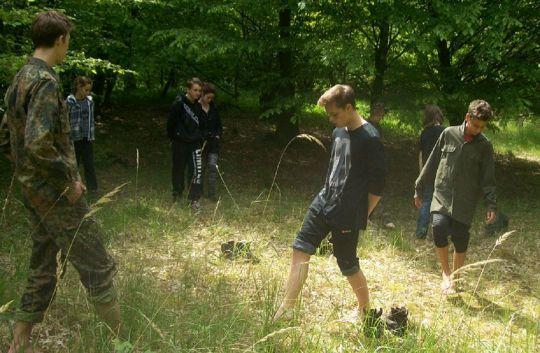 Waldscout Camp 010