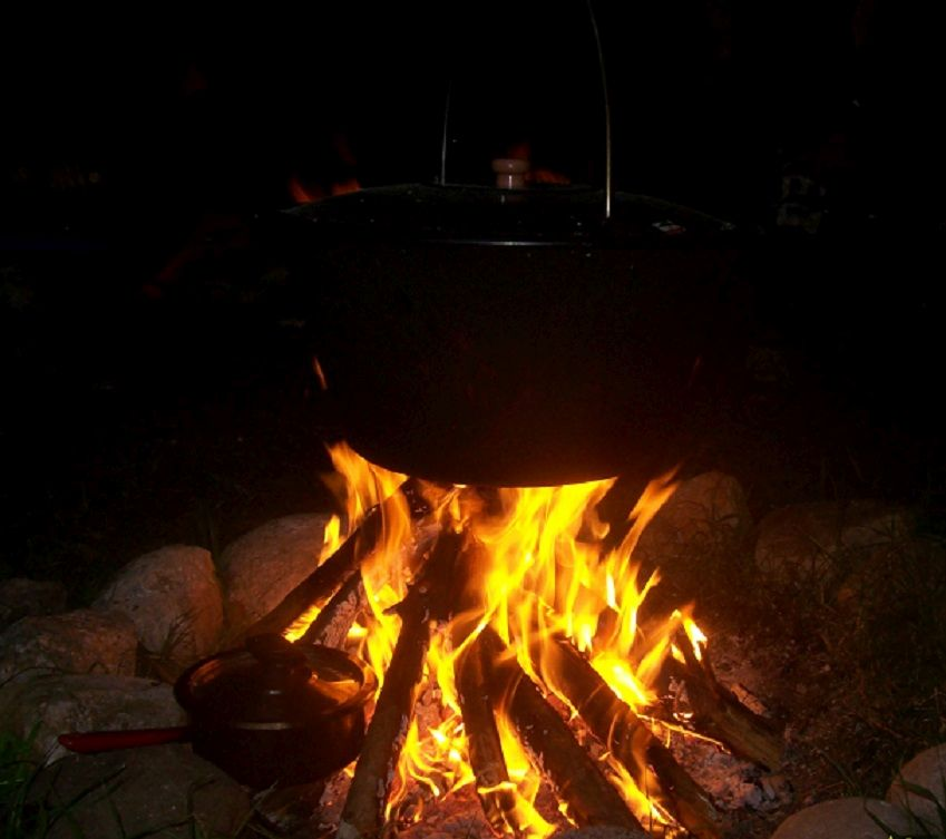 Waldscout Camp 014