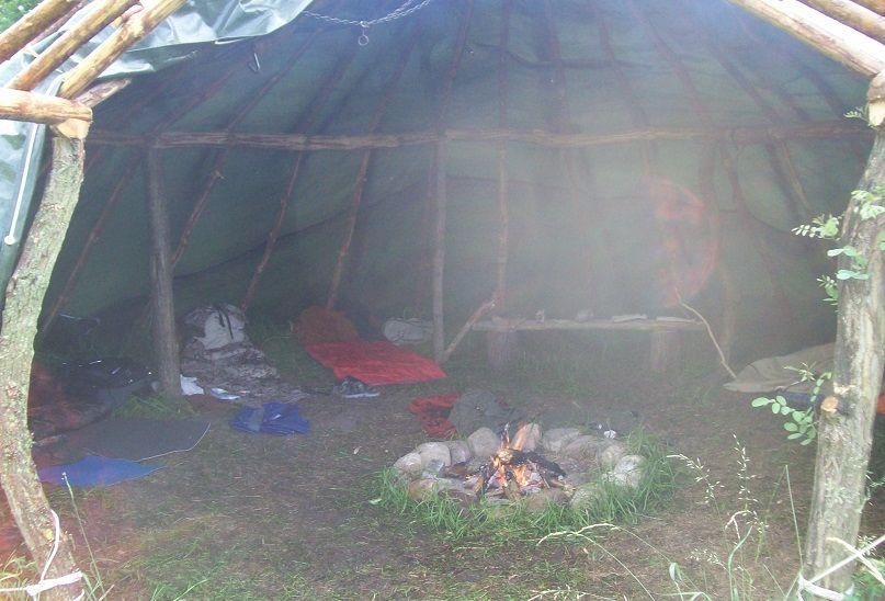 Waldscout Camp 017