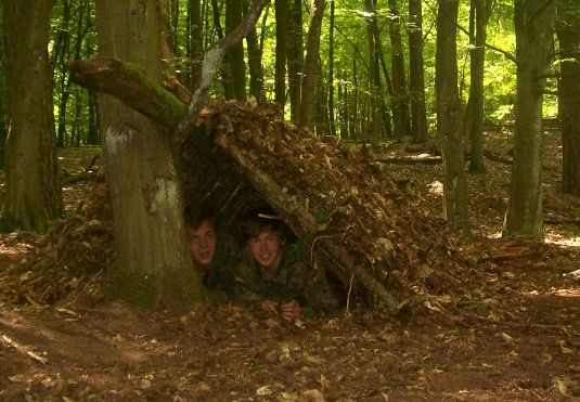 Waldscout Camp 021