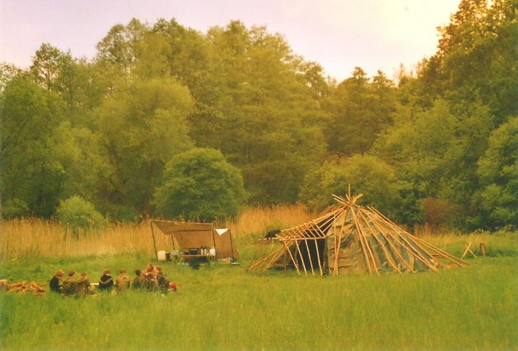 Waldscout Camp 034
